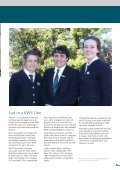 KWS Magazine 2012 Issue Two - Kinross Wolaroi School - Page 5