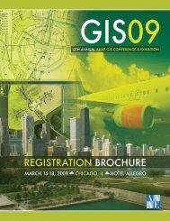 registration brochure - American Association of Airport Executives