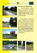 Inwestycje 2003-2006 - Gmina Gorlice - Page 6