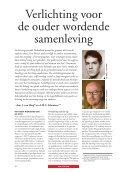 COMFORT EN PRODUCTIVITEIT - Moderne-Dementiezorg - Page 3