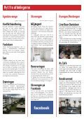 Nyhedsbrev nr. 8 - marts 2011 - kokkedal på vej - Page 3