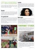 Nyhedsbrev nr. 8 - marts 2011 - kokkedal på vej - Page 6