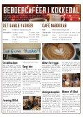Nyhedsbrev nr. 8 - marts 2011 - kokkedal på vej - Page 7