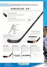 STIC KS - Ochsner Hockey