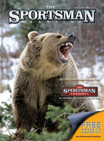 Outfitting you for seasons of success. - The Sportsman Channel
