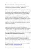 Pro-Poor Tourism: Principles, Methodologies and ... - Harold Goodwin - Page 7