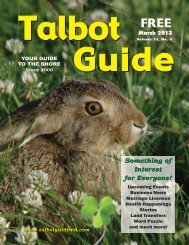 Download (PDF, 9.38MB) - The Talbot Guide