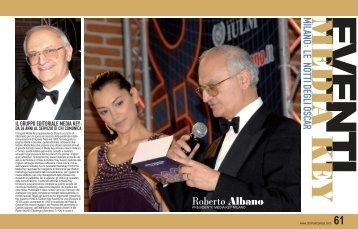 Mediakey - Donna Impresa Magazine