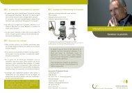Examiner la prostate - UZ Brussel: Patientinfo