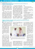 UN july newsletter pdf convert2.cdr - UNDP Nigeria - United Nations ... - Page 6