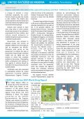 UN july newsletter pdf convert2.cdr - UNDP Nigeria - United Nations ... - Page 7
