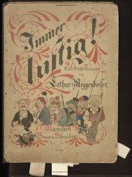 Immer lustig! - Digitale Bibliothek Braunschweig