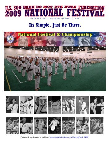 Registration forms tang soo do mi guk kwan association national festival registration form 2009 us soo bahk do moo fandeluxe Image collections