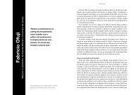 entrevista (pdf) - Produção Cultural no Brasil