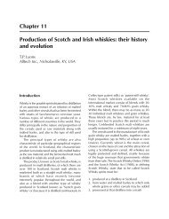 Chapter 11 Production of Scotch and Irish whiskies: their history and ...