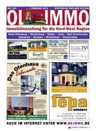OL IMMO Ausgabe Nr. 105