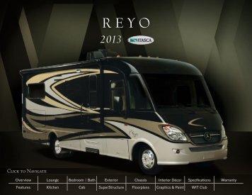 Reyo - Itasca