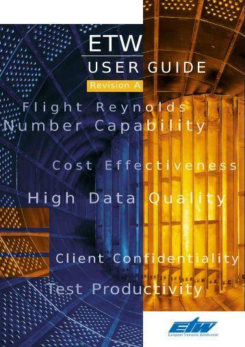 ETW User Guide