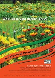 What Does Your Garden Grow - Our Living Coast