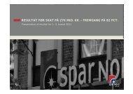 Q3 2011 (PDF) - Spar Nord