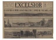 Excelsior 19 septembre 1922
