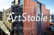 ArtStable - Henry Art Gallery
