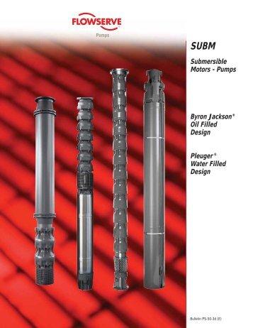Pumps - Torrent Engineering