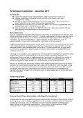Tertialrapport september – desember 2011 - Nortura - Page 2