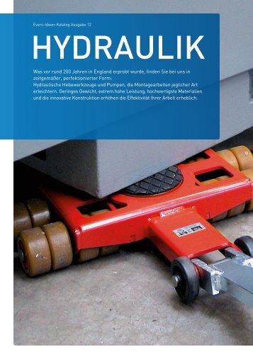 Hydraulik - Evers GmbH