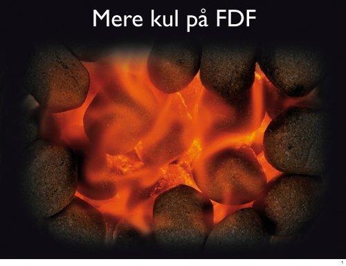 her - Leder - FDF