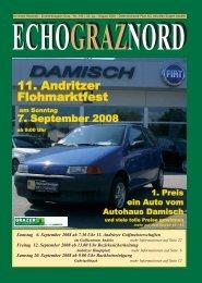echo 146.qxp - bei der ÖVP  Andritz