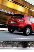 Brosura Noua Mazda CX-5 - Page 4