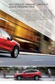 Brosura Noua Mazda CX-5 - Page 5