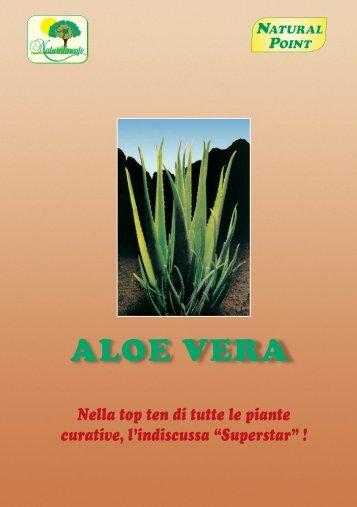 ALOE - Erboristeria Arcobaleno