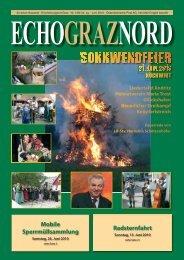 Echo 158.indd - bei der ÖVP  Andritz