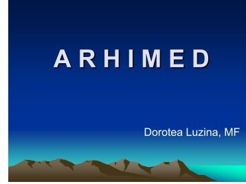 Arhimed (2007)
