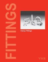 Clamp Fittings - Ips-kc.com