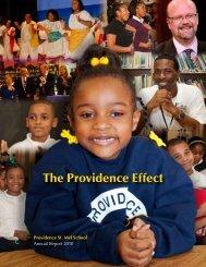 The Providence Effect - Providence St. Mel