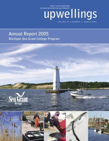 PDF download - Michigan Sea Grant - University of Michigan