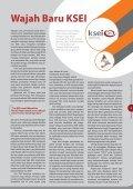 Mendukung Efisiensi Pasar Modal - KSEI - Page 3