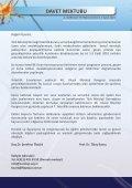 tıklyınız - Türk Nöroloji Derneği - Page 2