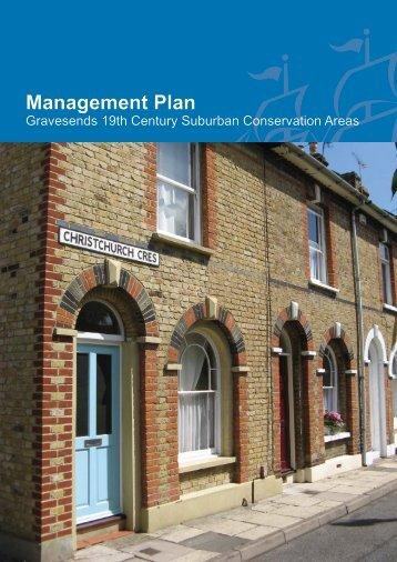 19th Century Suburban Conservation Areas - Gravesham Borough ...