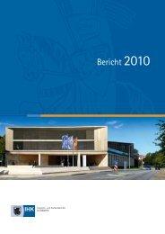 Aus- und Weiterbildung - IHK Schwerin