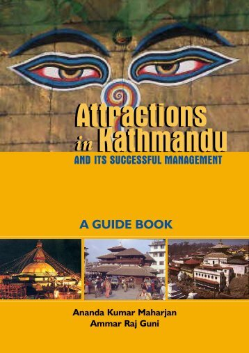 Attractions in Kathmandu and its Successful Management - OoCities