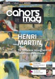 Cahors Mag N°49
