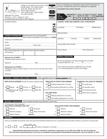 Renewal Manufacturer Bedding License Application Form