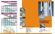 Comment spécifier un béton selon la norme NBN EN 206-1 - CCB