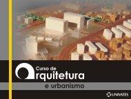 arquitetura e urbanismo - Univates
