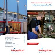 Industriemechaniker /-in