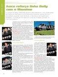 Mercado cresce acima das perspectivas - Revista Jornauto - Page 6
